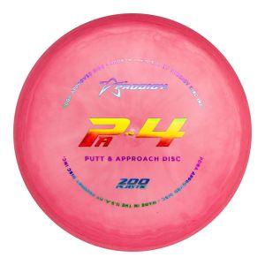 PA4 200