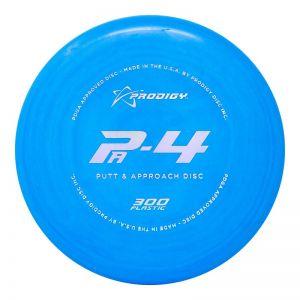 PA4 300