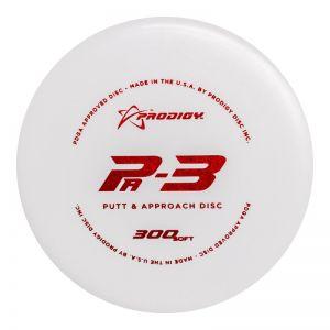 PA-3 300 Soft