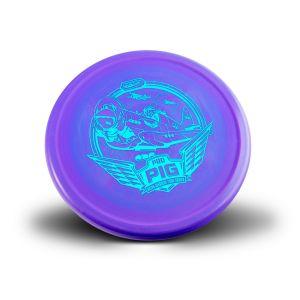 Glow Pro Pig RIcky Wysocki 2021