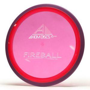 Proton Fireball