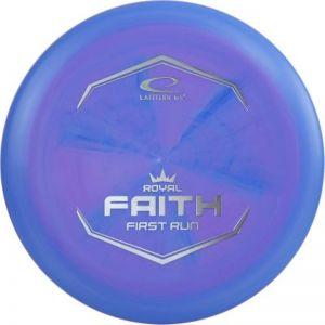 Sense Faith First Run