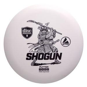 Active Shogun