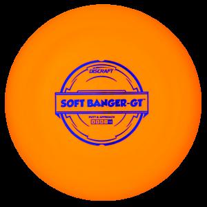 Putter Line Soft Banger-GT