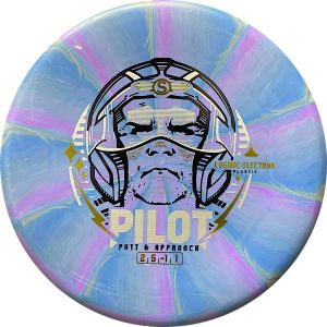 Cosmic Electron Pilot