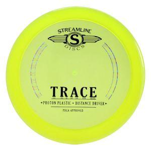 Proton Trace