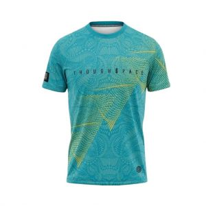 Digi Tribal Jersey - Thought Space Athletics