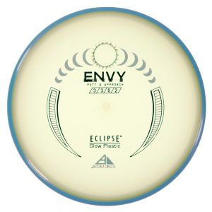 Eclipse 2.0 Envy