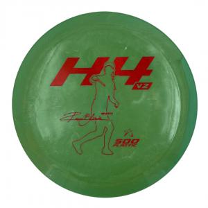 H4v2 500 - Ragna Bygde-Lewis Signature Series 2021