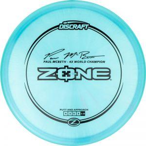 Z Zone Paul McBeth Signature Series