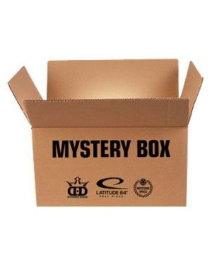 Latitude 64 Mystery Box Special (Small)