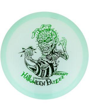 Halloween 2020 Glow Buzzz - Hellraizzzer