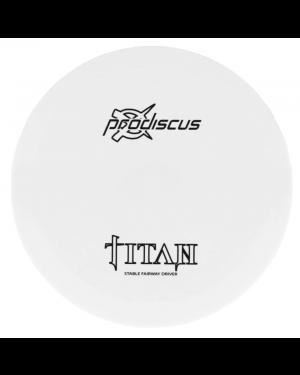 Premium TITAN