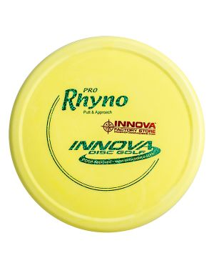 Pro Rhyno Innova Factory Store