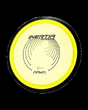Proton Inertia