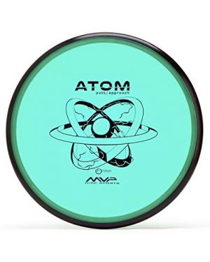 Proton Atom