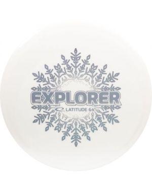 Snow Explorer
