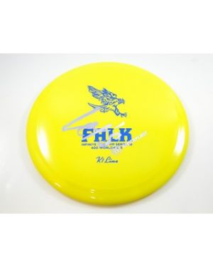 K1 Falk Let's Misprint