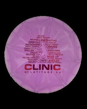 Retro Burst Fuse - Clinic