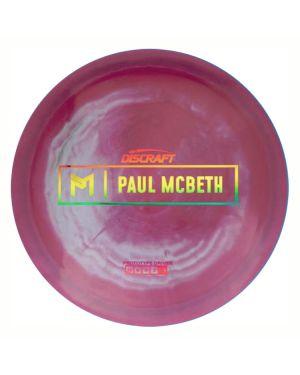 Paul McBeth Anax Prototype