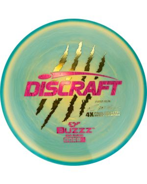 ESP Buzzz Paul McBeth Tour Series First Run