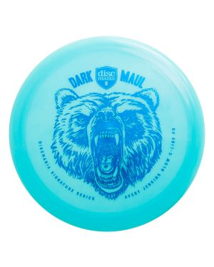 Dark Maul Color Glow C-line PD - Avery Jenkins