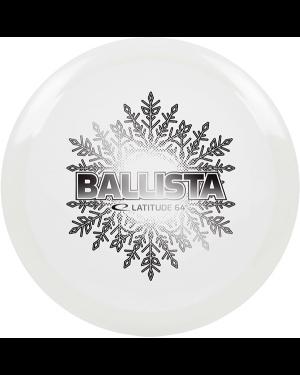 Snow Ballista