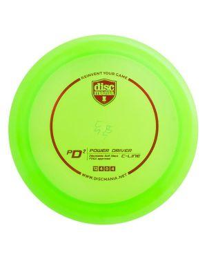 C-Line PD2