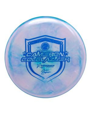 M3 500 Spectrum - Cameron Colglazier
