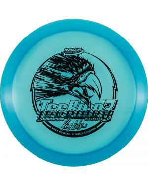 Champion Teebird3 Ricky Wysocki