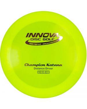 Champion Katana
