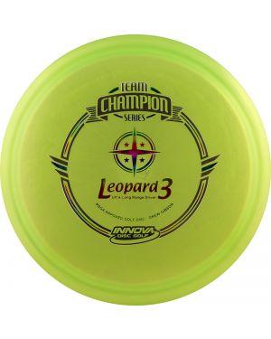 Champion Leopard3 Luster Drew Gibson