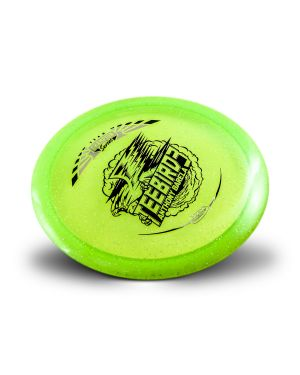 Champion Metal Flake Teebird3 Anthony Barela