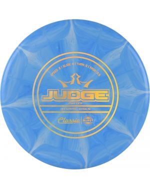 Classic Burst Judge Soft