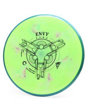 Electron Envy