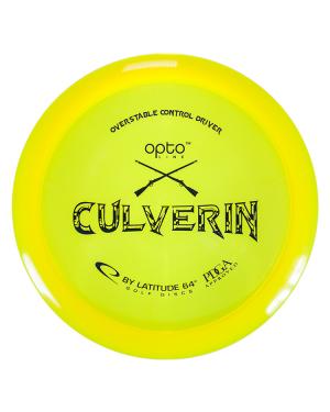 Opto Culverin