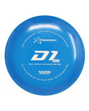 D1 Max 400G
