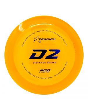 D2 400