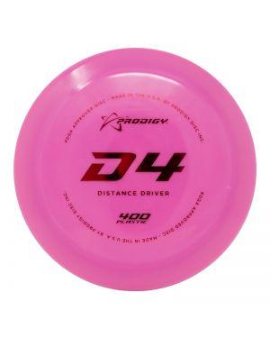 D4 400