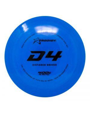 D4 400G