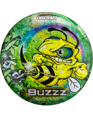 Buzzz Supercolor Chains Sparkle Prism