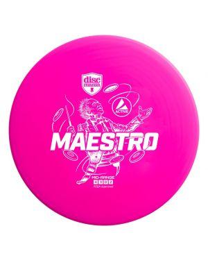 Active Maestro