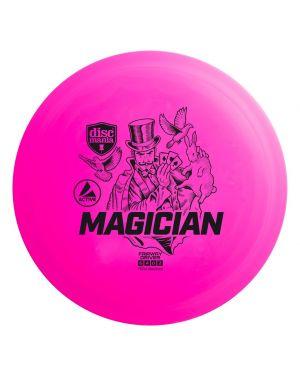 Active Magician