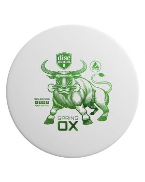 Active Spring Ox