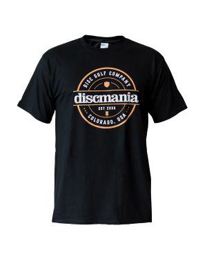 Discmania Colorado Fan Favorite Tee