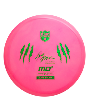 MD3 Color Glow C-line Eagle McMahon