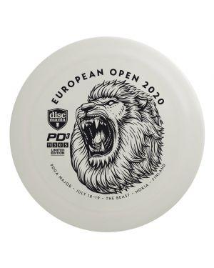 Glow C-Line PD3 European Open