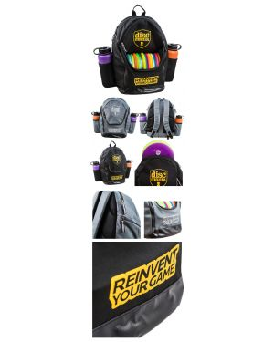 Discmania Fanatic Backpack