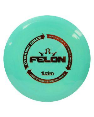 Bio Fuzion Felon