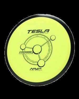 Fission Tesla